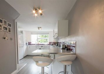 Thumbnail 2 bedroom maisonette for sale in Berkeley Close, Ware, Hertfordshire