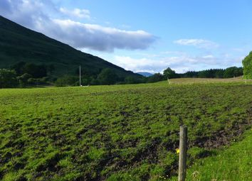 Thumbnail Land for sale in Ladyfield Glen Aray, Inveraray