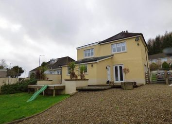 Thumbnail 4 bed detached house to rent in Bronwydd Road, Carmarthen, Carmarthenshire