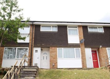 Thumbnail 3 bed terraced house to rent in Devon Road, Luton