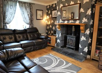 Thumbnail 3 bed semi-detached house for sale in Noble Croft, Wigton