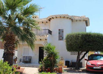 Thumbnail 3 bed town house for sale in Playa De La Zenia, Spain