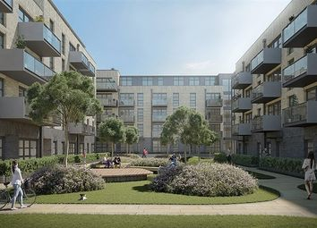 Thumbnail 3 bed flat for sale in Arden Court, Bermondsey