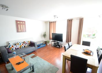 Thumbnail 3 bed terraced house to rent in Wimborne Close, London