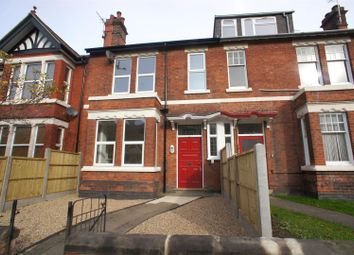 Thumbnail 5 bed terraced house to rent in Kedleston Road, Allestree, Derby