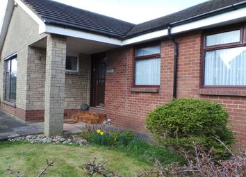 Thumbnail 3 bedroom bungalow to rent in Teasdale Road, North Scale Barrow In Furness