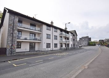 Thumbnail 2 bed flat for sale in Bridge Street, Castletown