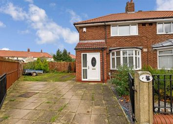 3 bed semi-detached house for sale in 28th Avenue, North Hull, Hull HU6