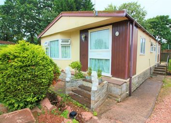Thumbnail 3 bed bungalow for sale in First Avenue, Newport Park, Exeter