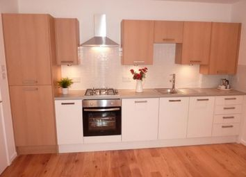 Thumbnail 2 bedroom flat to rent in Egerton Road North, Chorlton-Cum-Hardy