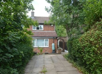 Thumbnail 2 bed semi-detached house for sale in Twickenham Road, Eyres Monsell, Leicester