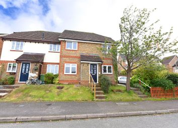 2 bed maisonette for sale in Brimley Hill Court, St. Marys Road, Kingsclere, Newbury RG20