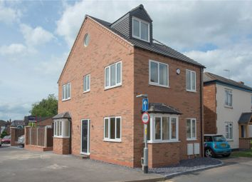 Thumbnail 3 bed detached house for sale in Gregory's Mill Street, Worcester