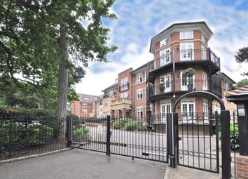 Thumbnail 2 bed flat for sale in Kemnal Road, Chislehurst, Kent