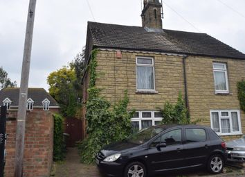 Thumbnail 2 bedroom semi-detached house for sale in Old Court Mews, St. Martins Street, Peterborough