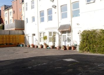 Thumbnail 2 bedroom flat for sale in Court Road, Barry