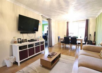 Thumbnail 2 bed flat for sale in Hesketh Walk, Farnworth, Bolton