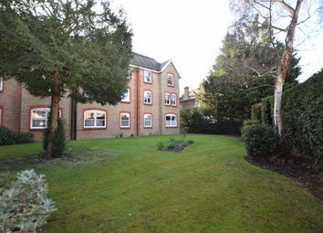 Thumbnail 1 bed flat for sale in Andridge Court, 2A Church Lane, London