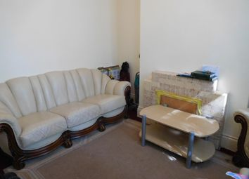 Thumbnail 4 bed terraced house to rent in Ben Street, Nottingham
