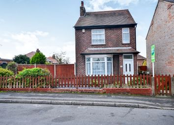 Thumbnail 2 bed detached house for sale in Barber Street, Eastwood, Nottingham