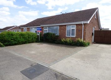 Thumbnail 4 bed property for sale in Rectory Close, Long Stratton