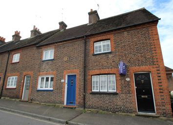 Thumbnail 2 bed end terrace house to rent in Ansell Road, Dorking