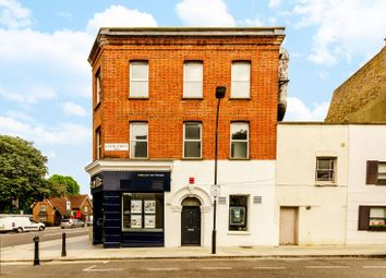 2 bed maisonette to rent in Lalor Street, Fulham, London SW6