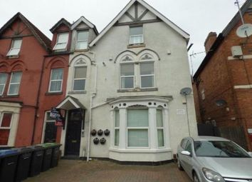 Thumbnail 1 bed flat to rent in Gillot Road, Edgbaston