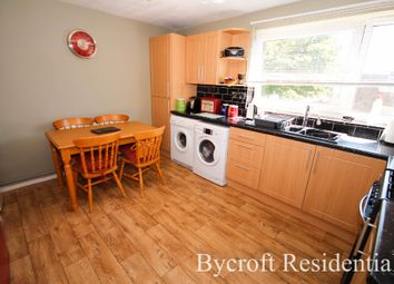 Thumbnail 2 bed flat for sale in Great Northern Close, Great Yarmouth