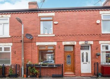 Thumbnail 2 bedroom terraced house for sale in Annie Street, Salford, Manchester, Greater Manchester