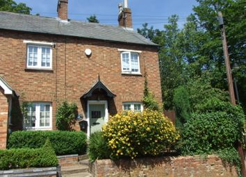Thumbnail 2 bed cottage for sale in 40 Church Road, Aspley Heath