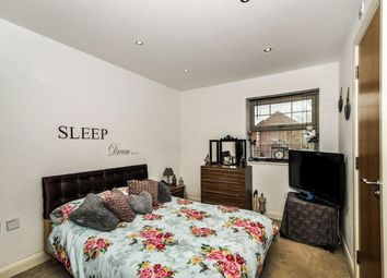 Thumbnail 1 bed flat for sale in Holywell Heights, Sheffield