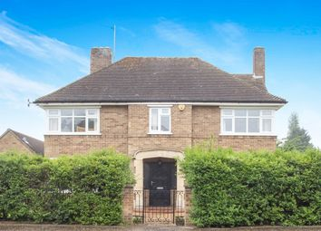 Thumbnail Detached house for sale in Queensway, King's Lynn