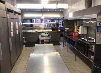 Thumbnail Restaurant/cafe for sale in Caldicot, Monmouthshire