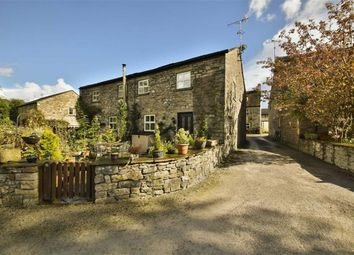 Thumbnail 4 bed semi-detached house for sale in Ribblesdale Court, Gisburn, Lancashire