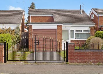 Thumbnail 3 bed detached bungalow for sale in Abergavenny Walk, Binley Village, Coventry