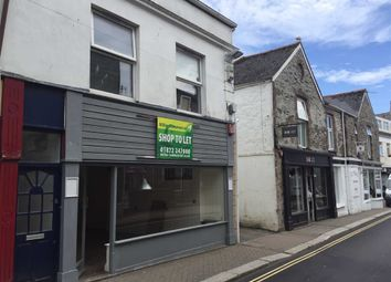 Thumbnail Retail premises to let in 108C, Kenwyn Street, Truro, Cornwall