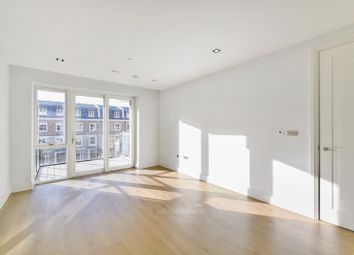 Thumbnail 2 bed flat to rent in Paxton Road, Chiswick