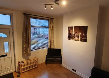 Thumbnail 2 bed end terrace house to rent in Gresham Street, Coventry