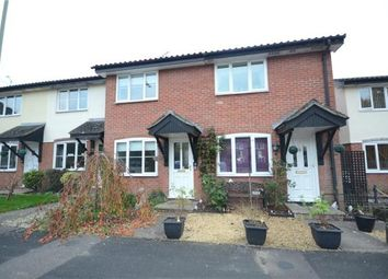 Thumbnail 2 bed terraced house for sale in Nightingale Close, Farnborough, Hampshire