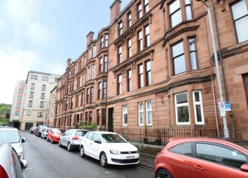 Thumbnail 2 bed flat for sale in Norval Street, Partick, Glasgow