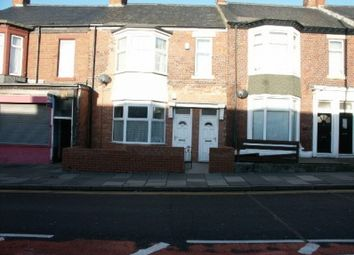 Thumbnail 2 bed flat to rent in Stanhope Road, South Shields