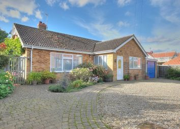 Thumbnail 3 bed detached bungalow for sale in Wendling Road, Longham, Dereham