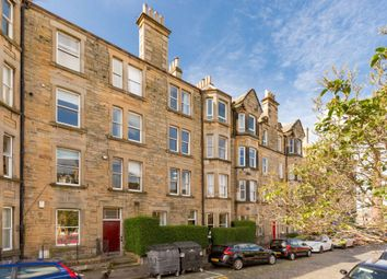 Thumbnail 3 bed flat for sale in 4/8 Merchiston Grove, Edinburgh