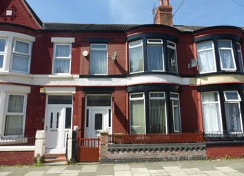 Thumbnail 3 bed terraced house for sale in Ash Villas, Ashville Road, Wallasey