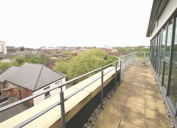 Thumbnail 1 bed property to rent in North Sherwood Street, Nottingham