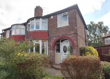 3 bed semi-detached house for sale in Spen Lane, West Park, Leeds LS16