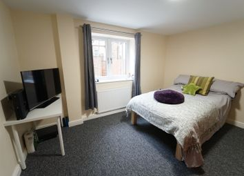 Thumbnail 4 bed flat to rent in 222 North Sherwood Street, Arboretum, Nottingham