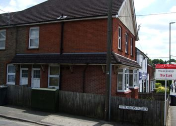 Thumbnail 1 bedroom flat to rent in Sussex Road, Haywards Heath