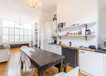 2 bed maisonette for sale in Bridgeman Road, Barnsbury N1